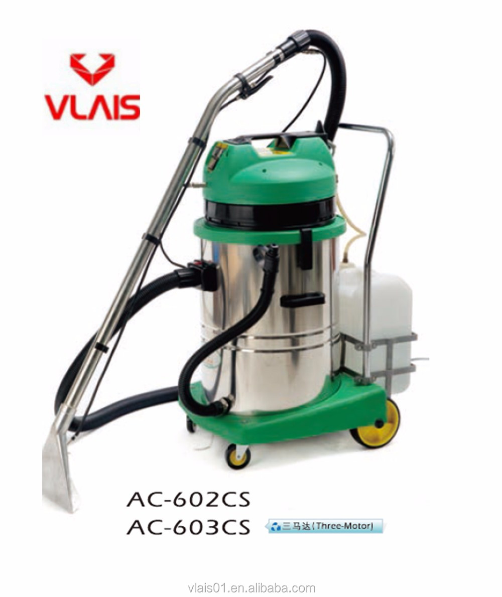 Carpet Cleaning Vacuum 60l Carpet Cleaning Machine Wet And Dry Vacuum Extractor Strong Suction Stainless Steel Tank Carpet Cleaner View 60l Wet And Dry Vacuum Carpet