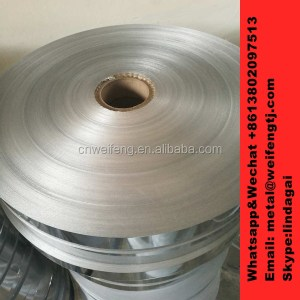 top 10 seller corrugated aluminum foil Exporter