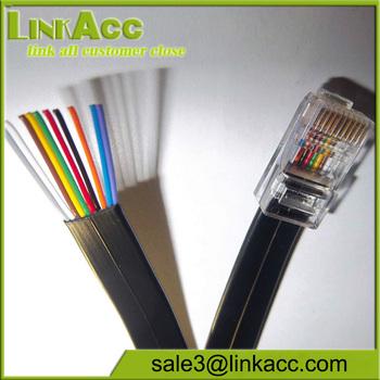Rj 48 Wiring Wiring Diagram