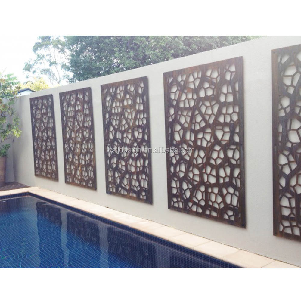 Privacy Screens Outdoor Pool Privacy Screen Buy Outdoor Metal Screen Metal Privacy Screens Outdoor Privacy Screens Product On Alibaba
