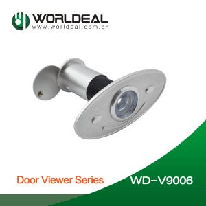 smart peephole door viewer