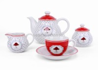 Italian Ceramic Dinnerware Set - Buy Ceramic Dinnerware ...