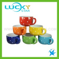 Cheap Ceramic Coffee Cups With Silicone Lid Hot Sale ...
