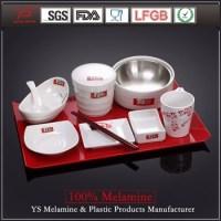 Beautiful Generous Imitation Porcelain Mexican Dinnerware ...