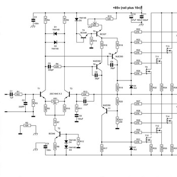 Custom Cem-1 94v0 Pcb Schematic Design Services Circuit Layout - Buy