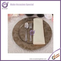 17760 Brown Wholesale Decorative Bulk Wedding Damask ...