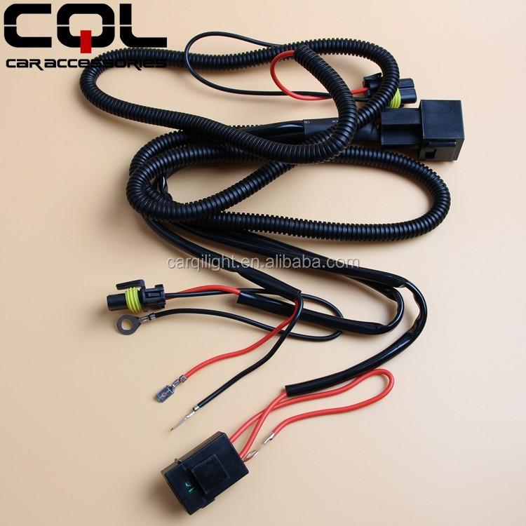 H1 Wiring Harness Wiring Diagram