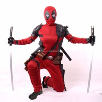 Distributor Required Deadpool Costume For Sale Philippines ...