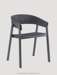 Modern Scandinavian Design Wooden Chair Dining Chairs ...