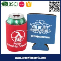 Customized Promotional Beer Can Holder Foam - Buy Beer Can ...