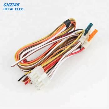 Chzms Factory Direct Sale Metal Case Remote Control4l60e Wiring