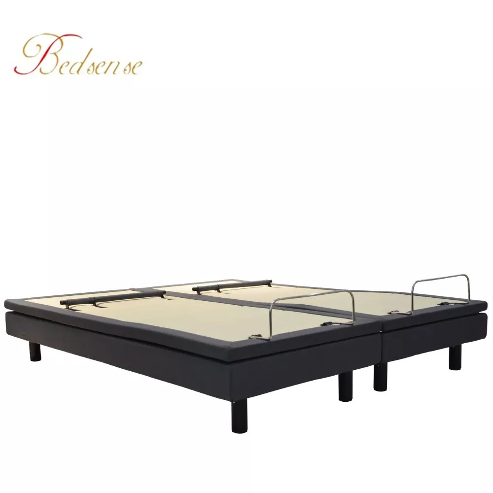 Electric Bed King Size Electric Adjustable Bed Frame King Rising Bed Buy Full Size Adjustable Bed With Mattress Full Size Adjustable Bed With Mattress Power Lift Base Okin