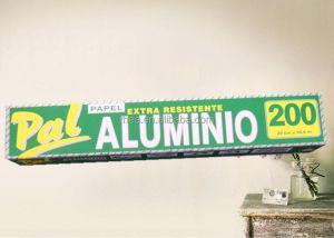 food grade 8011 aluminum foil