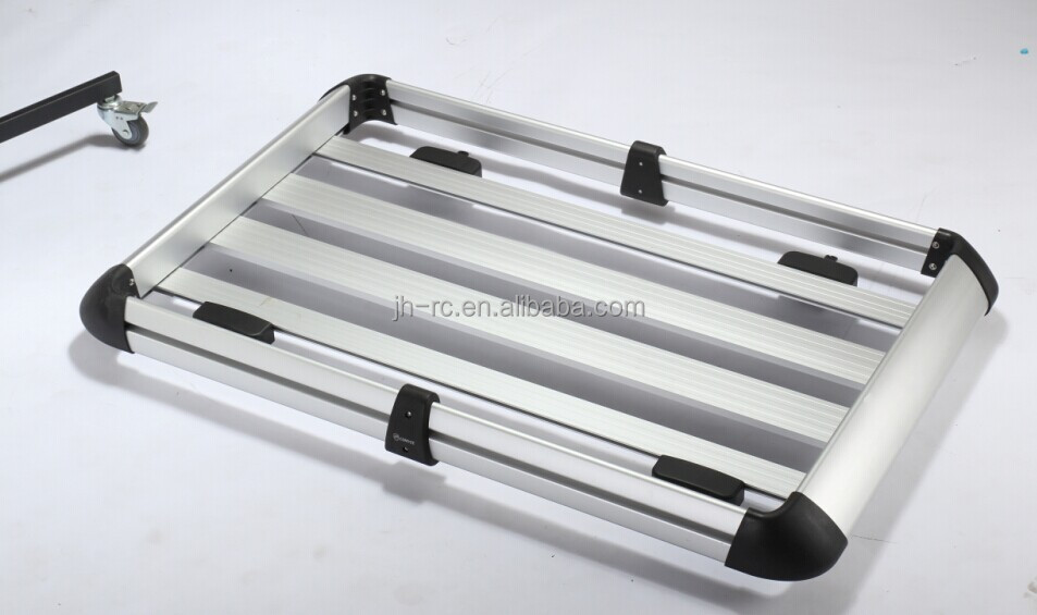 Aluminum Car Roof Basket Roof Rack Luggage Carrier Buy