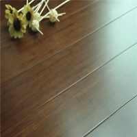 Custom Made Strand Woven Eco Forest Bamboo Flooring