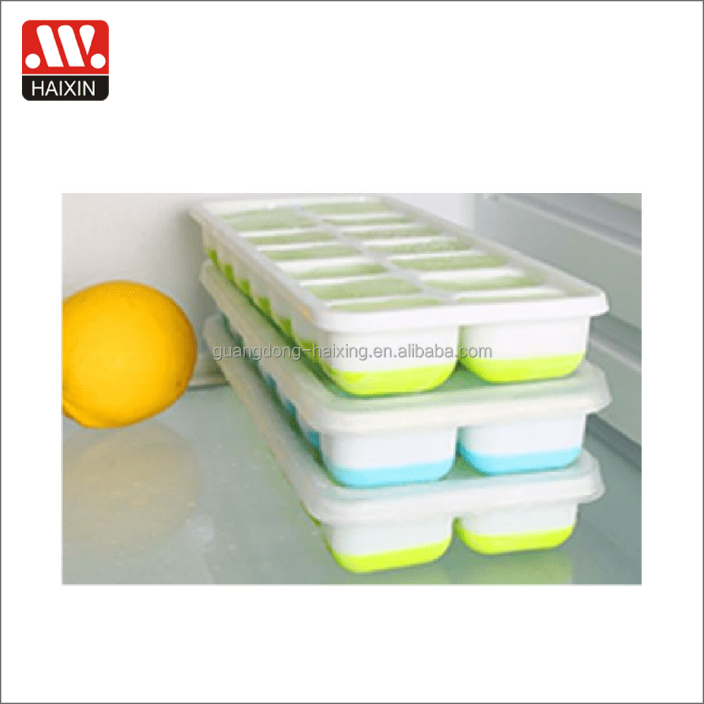 Duschkabine Plastik China Wholesale Pp Tpe Ice Cube Tray With Lid For Ice Cube Tray Storage Buy Tpe Ice Cube Tray Ice Cube Tray Storage Ice Cube Tray With Lid Product