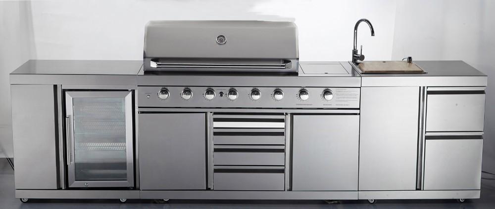 Revgercom Cuisine Dexterieur Barbecue Idee Inspirante