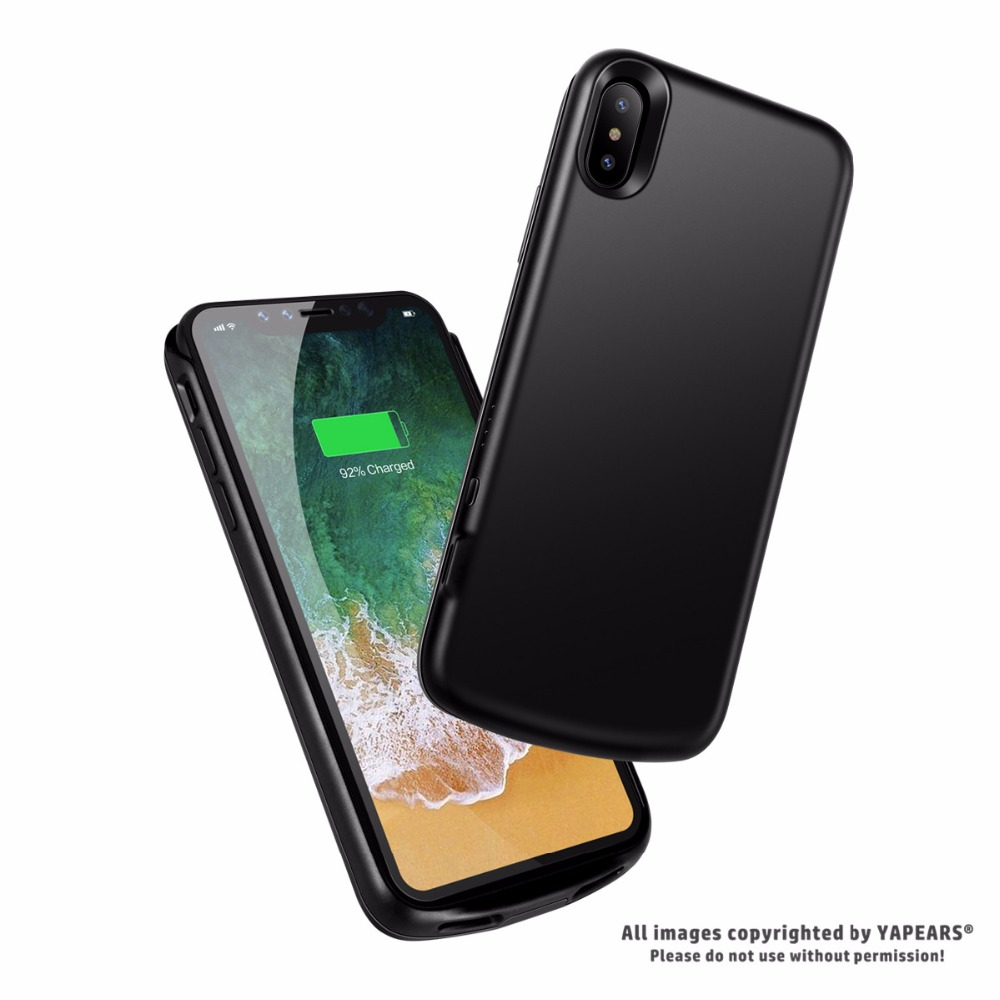 Battery Case For Iphone X Personalized Gadgets 2018 Portable Slim Fit Wireless Power Bank Charger Battery Case For Iphone X Buy Battery Case For Iphone X Wireless Power