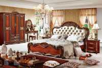 American Royal Furniture Bedroom Sets Solid Wood And ...