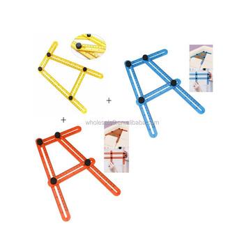3 Colors Angle-izer Template Tool - Buy Angle-izer Template Tool - angle template