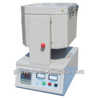 1700c Efficient And Energy Saving Small Smelting Furnace ...