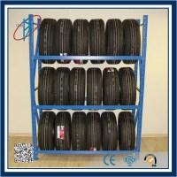 Used Mobile Tire Storage Rack - Buy Storage Rack,Mobile ...