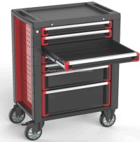 Facom 7-drawer Roller Tool Cabinet Tool Trolley Plastic ...