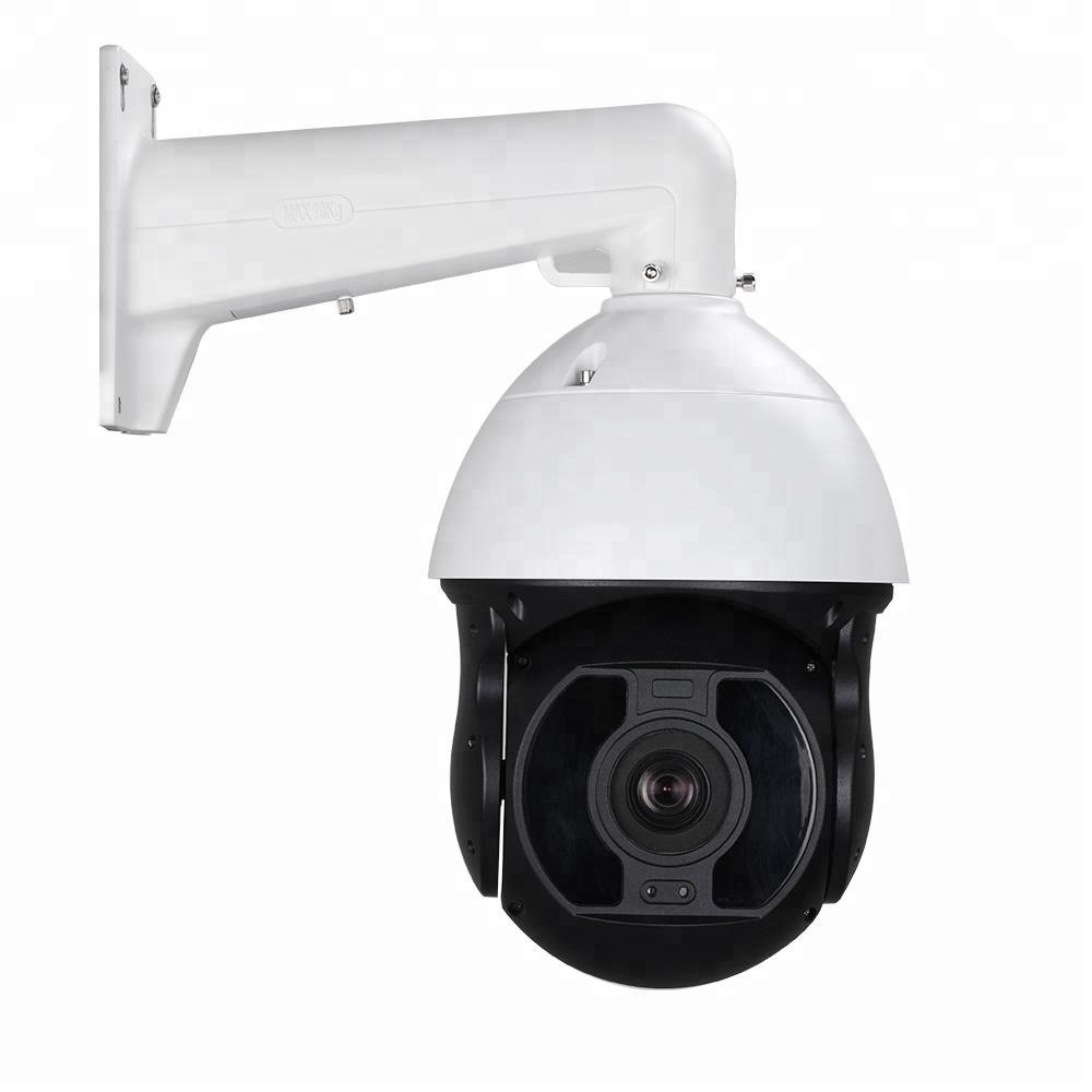 Camera De Surveillance Exterieur Auto Tracking Cctv Outdoor Laser Ir 500m Star Light Low Illumination Hd Ip 1080p H 265 High Speed Ptz Camera With Sony Imx185 Coms 37x Zoom