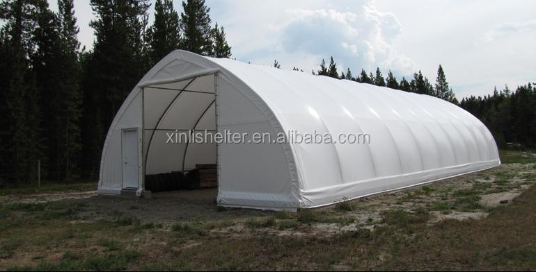 02 My Test Heavy Duty Storage Building 304015p306515p