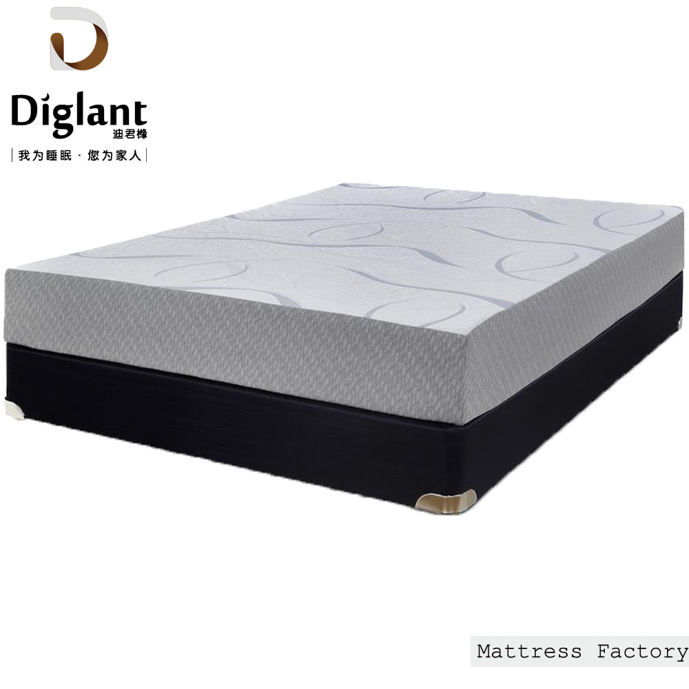 Memory Foam And Gel Mattress Diglant Rolled Up King Size Sleepwell Bamboo Cool Memory Foam Gel Mattress Buy Foam Mattress Manufacturers Product On Alibaba