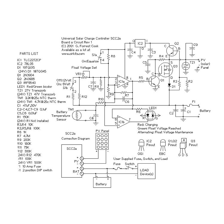 Copy Induction Cooker Pcb Board Circuit Layout Schematic Diagram