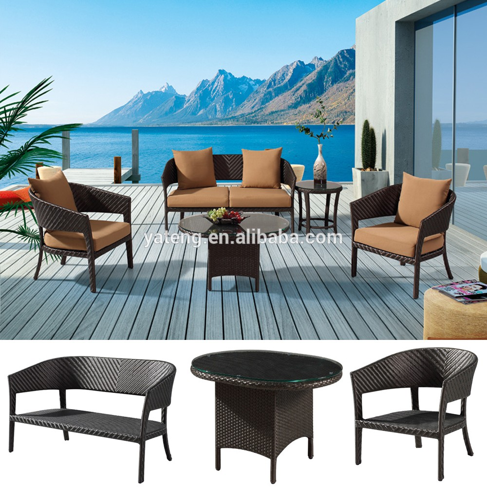 Carrefour Table Lowes Patio Outdoor Rattan Sofa Set Carrefour For Sale Buy