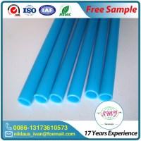 6 inch diameter pvc pijp volledige vorm clear-plastic ...