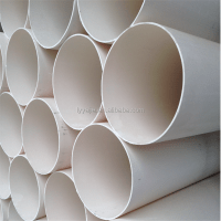 High Quality Water Well 10 Inch Pvc Drain Pipe