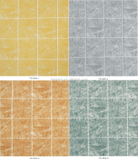 Bathroom Wall Panels Tile Design Wall Cladding Board - Buy ...