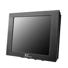 10.4inch Fanless Touch all in one PC with WIFI,3G,GPIO,RS485