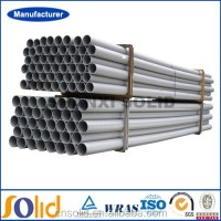 High Quality Pvc Material Pipes Manufacturer