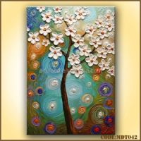 Wall Art Fabric Painting Designs