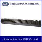 Customized OEM high precision cnc machining gear rack