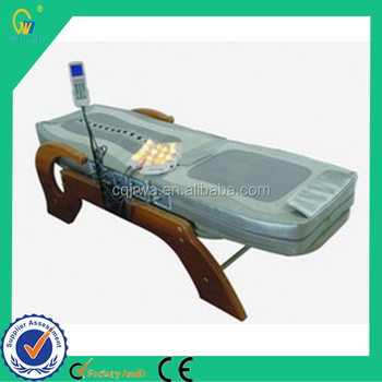 2014 Alibaba New Cheap Therapeutic Jade Roller Heating