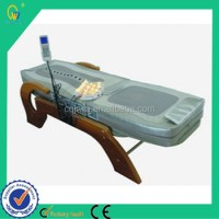 2014 Alibaba New Cheap Therapeutic Jade Roller Heating ...