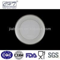 A048 Fine Durable Custom Printed Dinner Plates - Buy ...