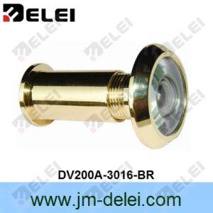 200 Degree Zinc Alloy Door Viewer DV200-3016