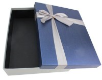 Portable Paper Gift Boxes Bow Tie - Buy Portable Paper ...