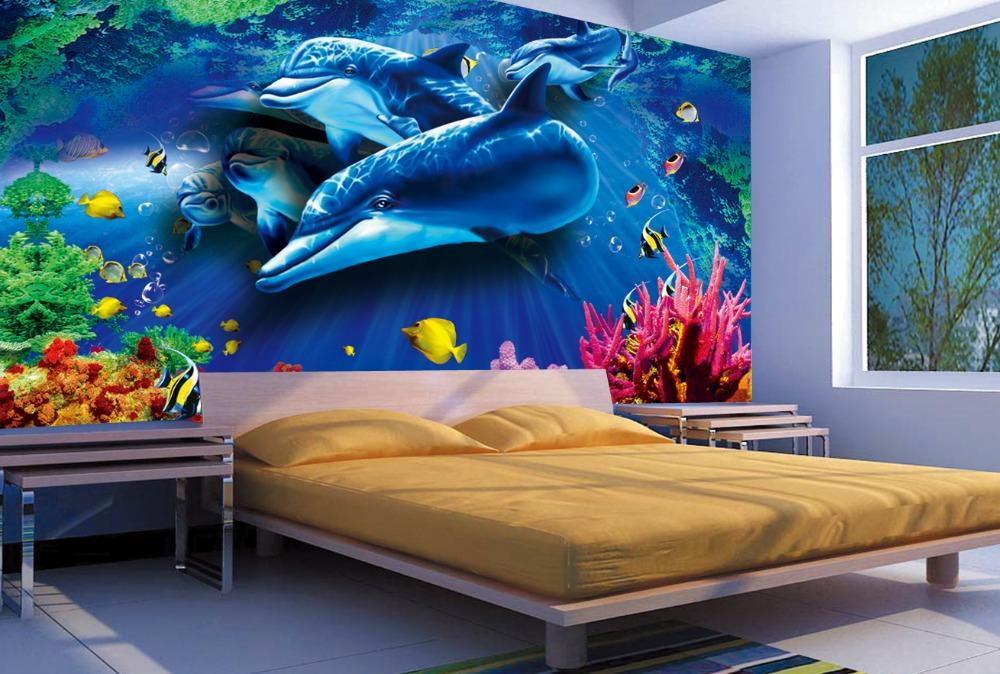 3d Stereoscopic Mural Wallpaper Fondos De Pantalla 3d Estereosc 243 Pico Delf 237 N Animal