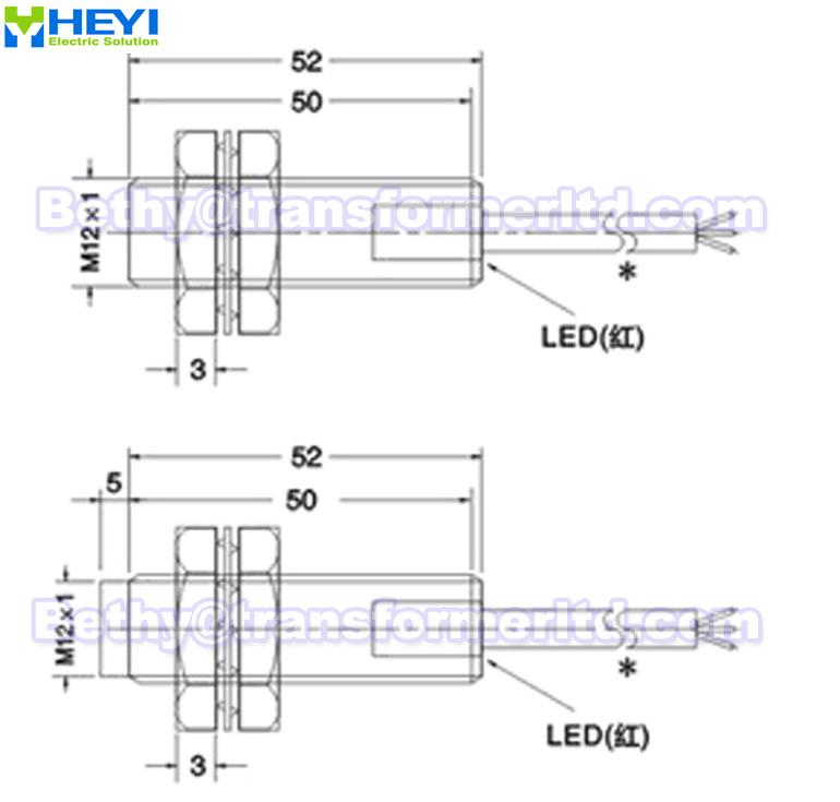 M12 Sensor Wiring - Wiring Diagrams Wire