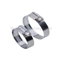 Zebra Hose Clamps,Stainless Steel Heavy Duty Hose Clamps ...