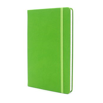 Hardcover Funeral Guest Book With Custom Image Printing - Buy A4