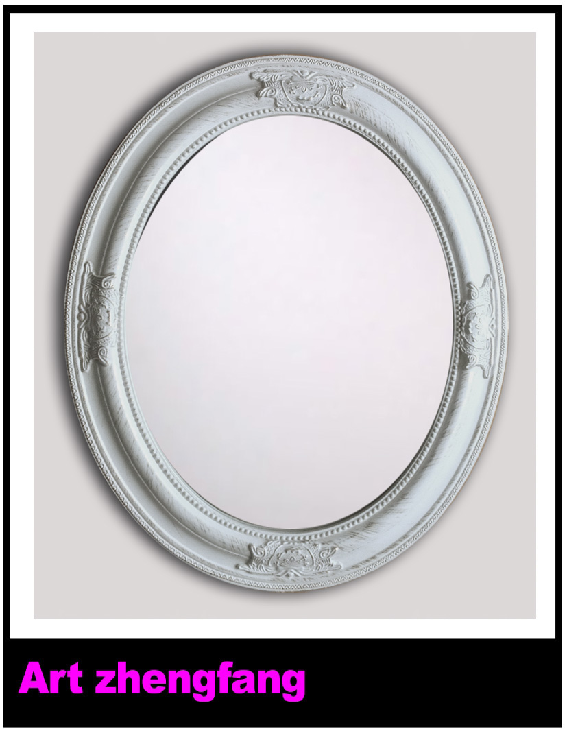 Oval Mirror Wood Frame Oval Mirror Frame Wood Mirror Frames Buy Wood Mirror Frames Oval Mirror Frames Mirror Frame Product On Alibaba