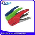 Hot cute stapler, metal office paper stapler china factory